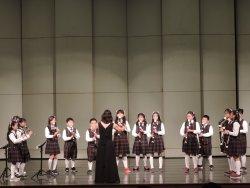 深坑國小直笛隊台南市106學年度音樂比賽獲得佳績!