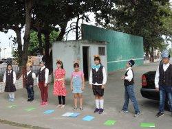 恭賀台南市106學年度國小英語讀者劇場深坑國小榮獲甲等!