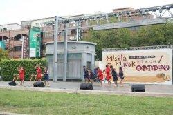 第六屆西拉雅文化節--亮麗演出,讓吉貝耍被看見