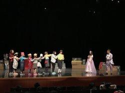 與舞台有約-戲劇新芽課程