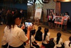 和順國小榮獲106教育部行動學習優良學校以及校長領導卓越獎殊榮