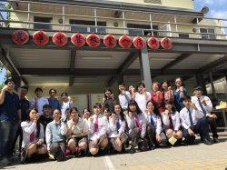 光華餐旅群打造全新中餐烹調專業教室  歡喜入厝
