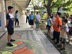 吉貝耍國小--多樣化學習,讓學生擁有飛向未來的翅膀
