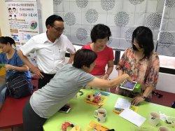 台中市中區校長策略聯盟至和順國中參訪