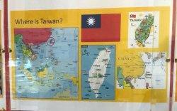 墨爾本陽光中學校長來鴻,肯定下營國中師生促進二國文化交流所做的努力
