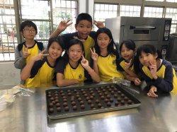 樹人小小「小當家」甜點王&小小「卡本特」初體驗--六甲國中職業探索