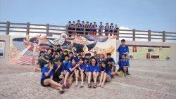 二年級環境教育之旅