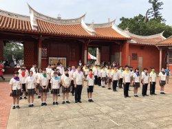 光華高中「聞喜宴」孔廟表揚13領域優異學生