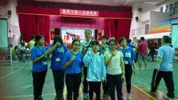 賀!深坑國小榮獲台南市成語競賽第二組第二名