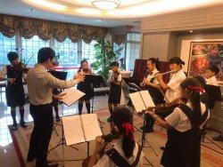 帶著音樂 走向世界~108年暑假新加坡音樂交流記行