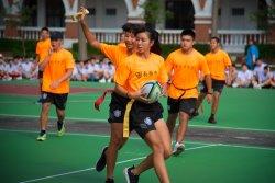 長榮中學134週年校慶開跑  把愛拚回來