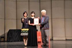安順國中再次榮獲學生音樂比賽「管樂合奏B組」特優第一名