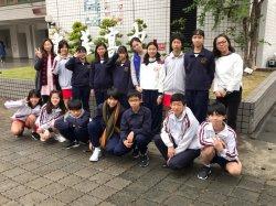 光華高中附設國中部 臺南市英語文競賽三喜臨門