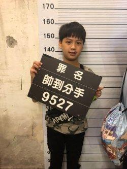 光榮國小特別課/司法博物館體驗模擬法庭-竊盜罪審判