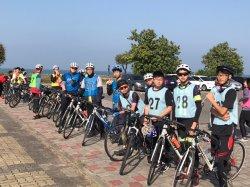 永輪160K單車壯遊:國境之南騎乘挑戰