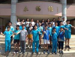 臺南市永福國小學生再創佳績  10+5人榮登建興國中數理資優班金榜