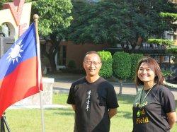 瀛海「美少女戰士」執教30年 榮獲教育部體育績優活動貢獻獎