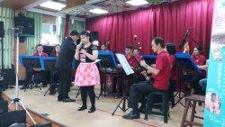 臺南民族管弦樂團到文昌
