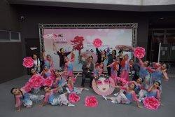 永康復興國小榮獲109年度臺南市舞蹈比賽特優!