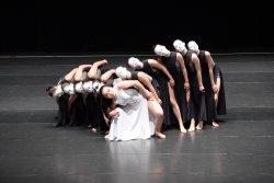 永仁舞蹈班獲佳績、109學年度南市學生舞蹈比賽『雙特優』