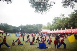 吉貝耍國小-偏鄉學校在藝術、武術和寫作的耕耘和成長