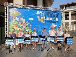 台南漁光雙語海洋教育有成 英語讀劇5連霸