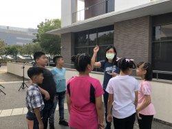 吉貝耍國小--榮獲臺南市109年度英語讀者劇場競賽(A6組)優等