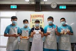 臺南市國中學生技職初體驗,提前規劃未來職涯