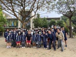永仁高中繁星推薦亮眼,錄取率近七成五,國立錄取率達五成