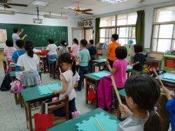 吉貝耍國小—群創教育基金會偏鄉兒少助學計畫