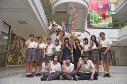 2021全國花燈競賽,光華高中又令人驚豔了!