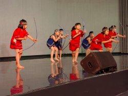吉貝耍國小--再次登上南科考古館舞台