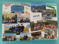 《南市港尾做畢業紀念冊 寫稿、編排全包辦》2021-06-23 國語日報