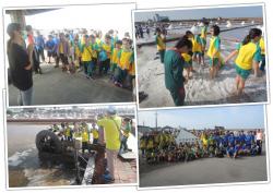 大文學童海洋印記環境教育參訪