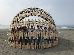 台南漁光分校打造幸福遊樂園學童好幸福