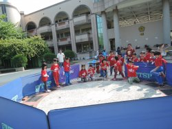 歡樂童年在楠西---不一樣的兒童節  熱鬧登場囉!