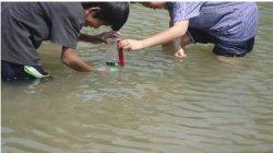 吉貝耍國小特色課程--水雲社區天然氣研究課程