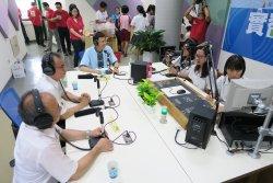 Talk in Tainan:關懷教育〝聲〞動世界
