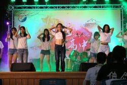 永仁畢業聯歡活動,熱歌、勁舞外,力行環保減塑