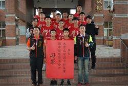 107年國中籃球聯賽 大灣高中國中部籃球隊摘冠