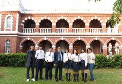 長榮中學設計群參加微電影競賽  勇奪冠亞軍兩項大獎