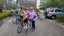 永輪150單車壯遊:挑戰台南墾丁騎乘