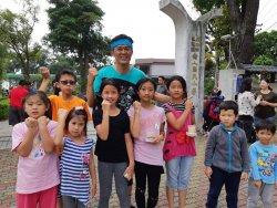超越自我、光榮達標--令人感動的樹人國小校慶社區路跑活動