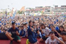 瀛海中學六十周年校慶暨第五十四屆運動大會