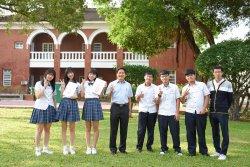 微拍攝臺南美術館之美  長榮中學多媒科獲電影類銅獎