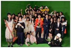 長榮中學應外科戲劇公演  邀您一起歌舞青春