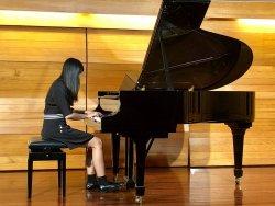 教師節主題曲徵選【瀛海郭宇媃得第一】用音樂說出感謝,將興趣變成亮點
