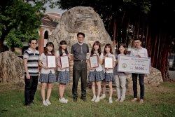 長榮中學觀光科參加遊程全國競賽  榮獲銅牌將拍攝宣傳片