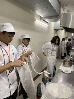 光華餐旅群ㄧ米驚人  勇奪農糧署特別獎